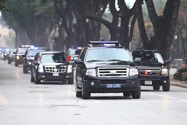 Ong Trump khen ong Kim trong cuoc gap dau tien o Metropole hinh anh 19