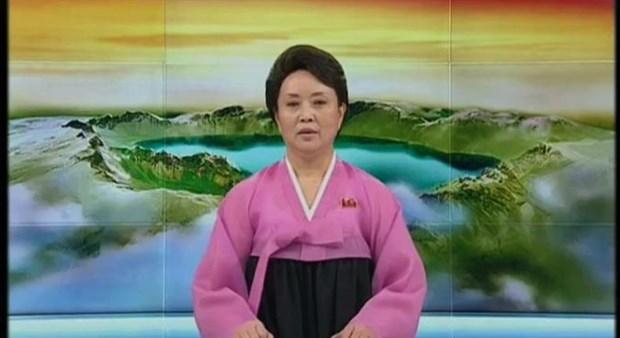 Thuong dinh My-Trieu khong co thoa thuan, ong Trump roi Ha Noi hinh anh 46