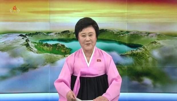 Thuong dinh My-Trieu khong co thoa thuan, ong Trump roi Ha Noi hinh anh 10