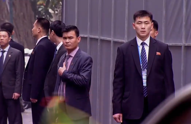 Thuong dinh My-Trieu khong co thoa thuan, ong Trump roi Ha Noi hinh anh 65