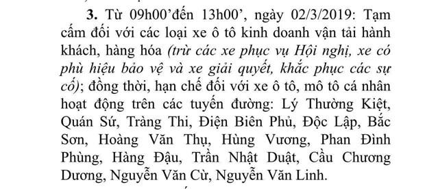 Truc tiep: Chu tich Trieu Tien Kim Jong-un roi Viet Nam hinh anh 3
