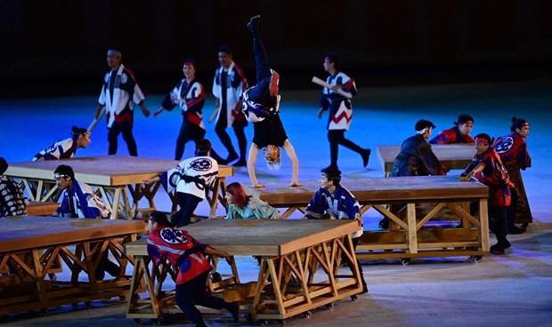 Dien bien le khai mac The van hoi mua He Olympic Tokyo 2020 hinh anh 3