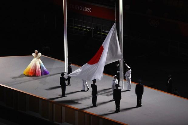 Dien bien le khai mac The van hoi mua He Olympic Tokyo 2020 hinh anh 4