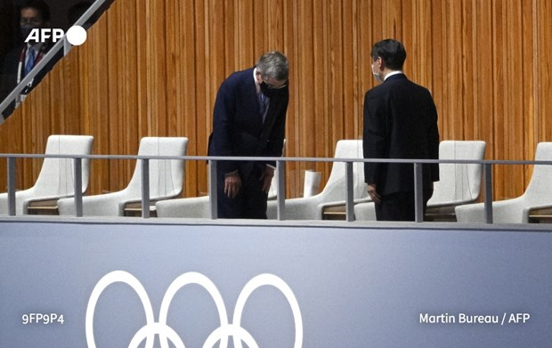Dien bien le khai mac The van hoi mua He Olympic Tokyo 2020 hinh anh 6
