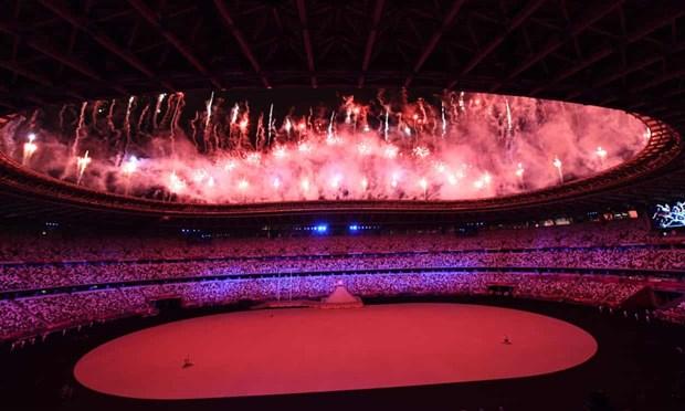 Dien bien le khai mac The van hoi mua He Olympic Tokyo 2020 hinh anh 8