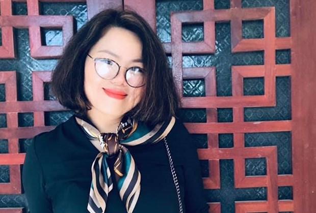 Dai hoi Hoi Nha van Viet Nam: Ky vong van hoc Viet se khoi sac hinh anh 3