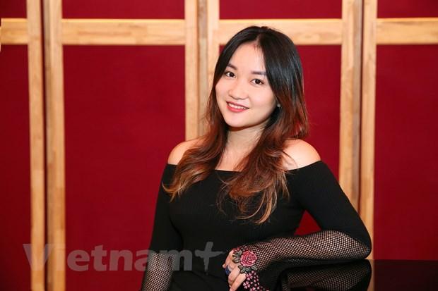 Hoa nhac Giang sinh tai Nha tho lon: Quy tu nhieu nghe sy tre tai nang hinh anh 1