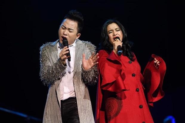 Tung Duong: Trong am nhac, toi khong bao gio hai long voi chinh minh hinh anh 3