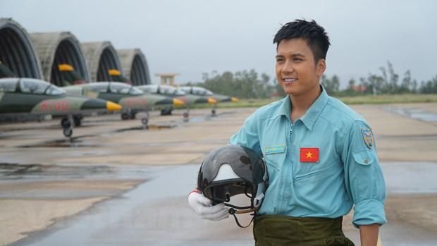 VTV cong chieu bo phim ve chien sy phi cong dip Tet Nguyen dan hinh anh 3