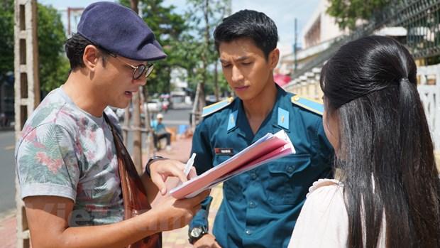 VTV cong chieu bo phim ve chien sy phi cong dip Tet Nguyen dan hinh anh 1