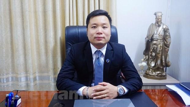 Vu Tho Nguyen tung clip me tin: Bo sung che tai manh de bao ve con tre hinh anh 3