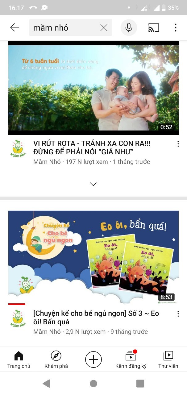 Vu Tho Nguyen tung clip me tin: Bo sung che tai manh de bao ve con tre hinh anh 4