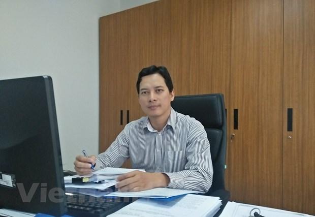 Vu Tho Nguyen tung clip me tin: Bo sung che tai manh de bao ve con tre hinh anh 1