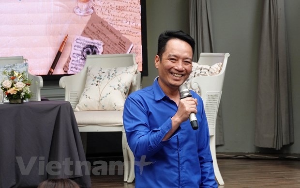 Chuoi chuong trinh Music Home mua 3 se ton vinh nguoi viet nhac hinh anh 1