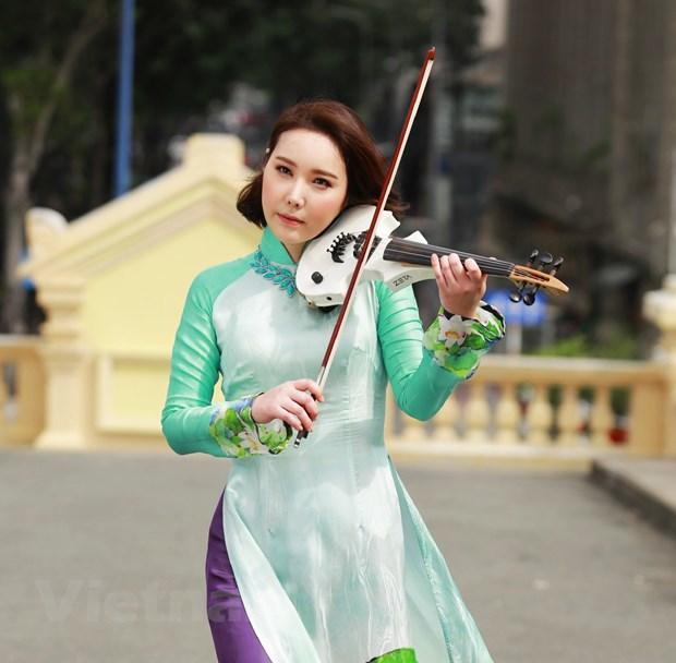 Nhieu nghe sy K-pop se bieu dien tai ngay van hoa Han Quoc o Quang Nam hinh anh 1