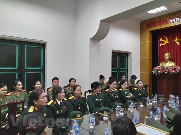 """Nhung """"tai xe toc dai"""" tren tuyen duong Truong Son huyen thoai hinh anh 4"""
