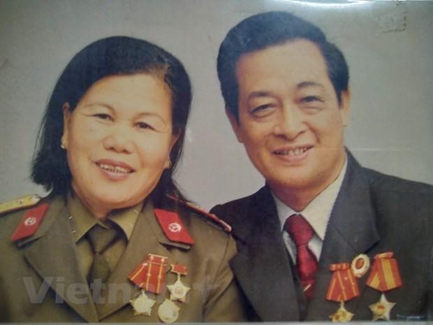 """Nhung """"tai xe toc dai"""" tren tuyen duong Truong Son huyen thoai hinh anh 5"""