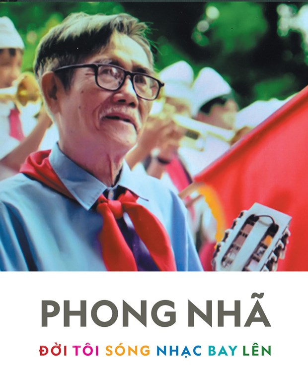 Ra mat hoi ky nhac sy Phong Nha: 'Nguoi viet su Doi' bang am nhac hinh anh 1
