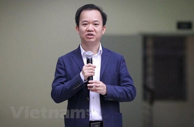 DB Bui Hoai Son: Cham chuyen doi, van hoa se lo chuyen tau phat trien hinh anh 2
