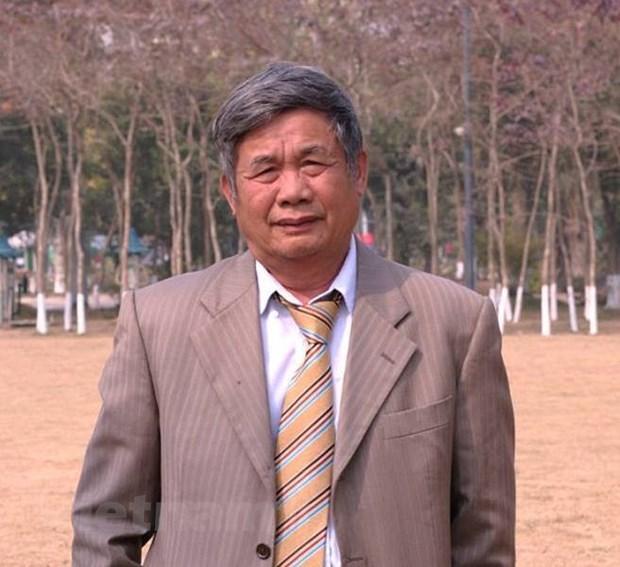 Nha bao Luu Van Kha: 'Tu canh dong chiem trung buoc ra the gioi' hinh anh 2