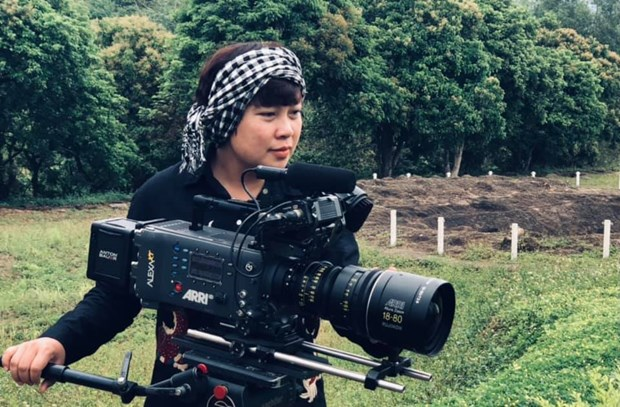'Con duong da chon': Tai hien qua khu hao hung qua phim tai lieu hinh anh 4