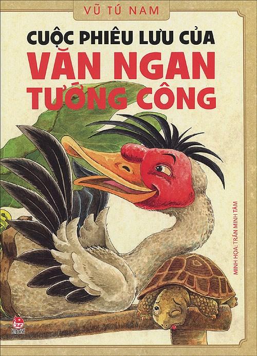 Ong noi Vu Tu Nam tung la 'kho truyen khong lo' cua sieu mau Ha Anh hinh anh 4