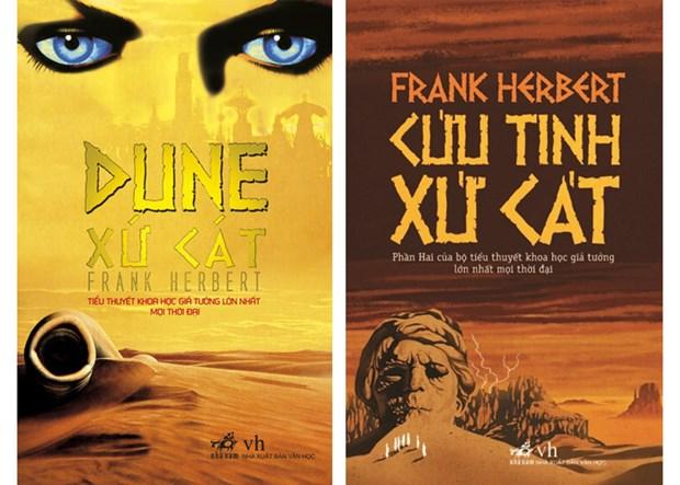 Dune tung trailer dau tien, Hans Zimmer lam lai nhac cua Pink Floyd hinh anh 1