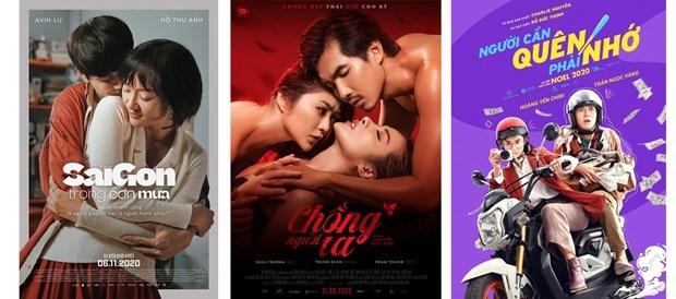 Ra mat sau Halloween, phim cua Hoang Thuy Linh van kinh di 'ra tro' hinh anh 2