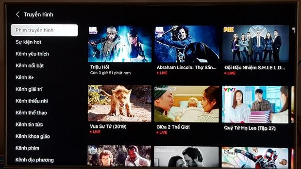 Quan ly Netflix the nao de bao ve nguoi xem va doanh nghiep Viet? hinh anh 1
