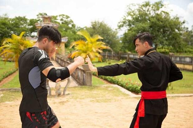 Phim Tet Duong lich: Kich ban don gian, hinh anh bat mat hinh anh 1