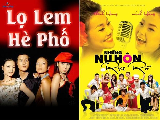 Xem mien phi 'Cua lai vo bau' va 8 phim rap trong tuan 'Phim Tet' hinh anh 2