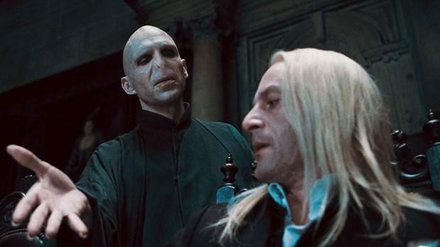 Chieu som phim Oscar 'Minari,' cau be phu thuy Harry Potter tro lai hinh anh 4