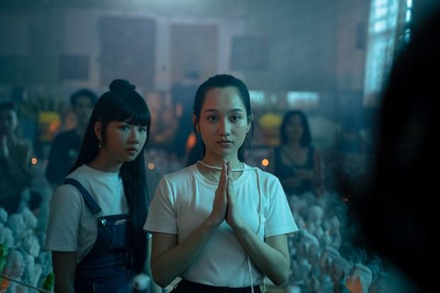 Bup be Kumanthong xuat hien trong phim moi cua dao dien Victor Vu hinh anh 1