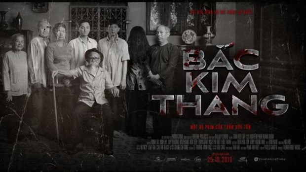 'Bac kim thang' mo man 'Ngay Viet Nam' tai LHP chau A cua Italy 2021 hinh anh 1