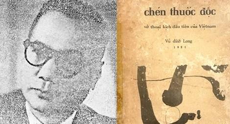 ''Chen thuoc doc'' - vo kich noi dau tien cua Viet Nam duoc dung lai hinh anh 1
