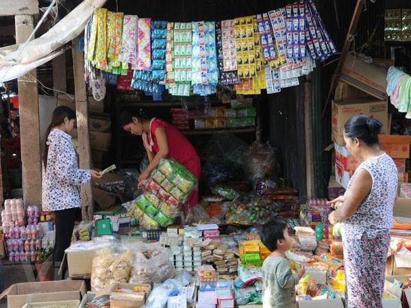 Hang Viet ve nong thon: Gap ghenh chiem linh nhung vung que hinh anh 1
