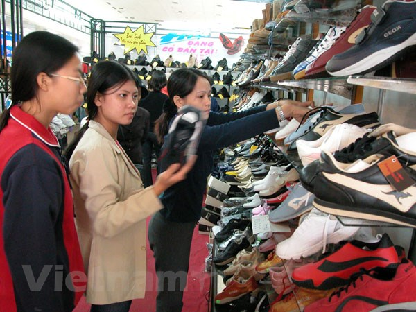 Hang Viet ve nong thon: Gap ghenh chiem linh nhung vung que hinh anh 3