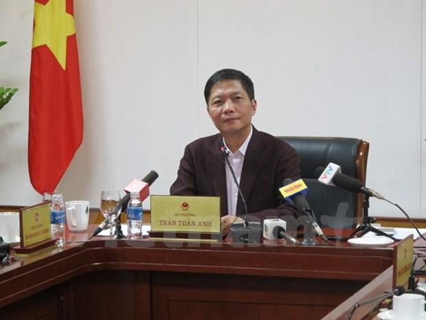 Bo truong Cong Thuong: Co su buong long kiem soat ruou tu nau hinh anh 1