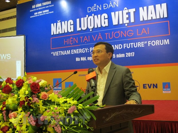 Bo Cong Thuong: Huong toi viec su dung nang luong tiet kiem hieu qua hinh anh 2