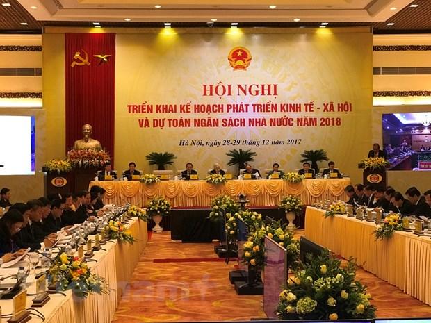 Thu tuong Nguyen Xuan Phuc: