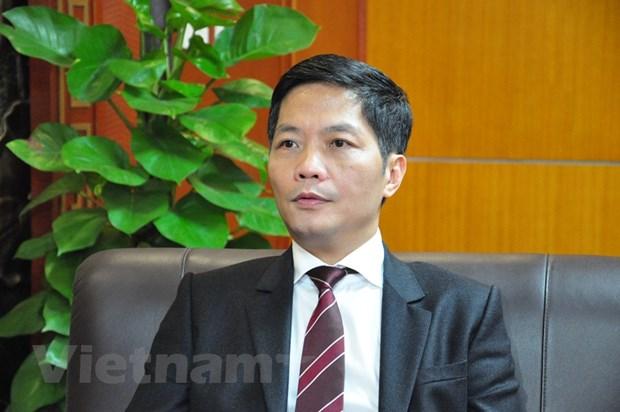 Bo truong Cong Thuong: 'Buoc tien o day khong don thuan chi la con so' hinh anh 2