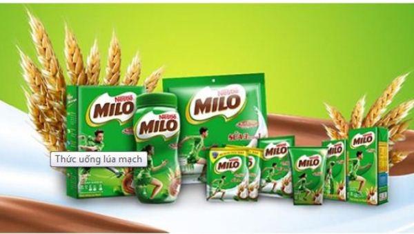 Thong tin viec hang Nestle bo nhan 4,5 sao tren san pham Milo bot hinh anh 1