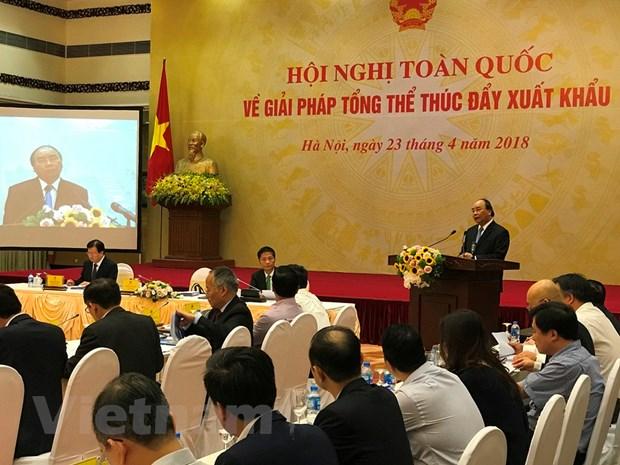 Thu tuong: Phai len an cac co so lam bua vi loi ich truoc mat hinh anh 1
