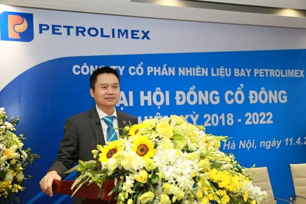 Ong Pham Van Thanh duoc bau lam Chu tich Hoi dong quan tri Petrolimex hinh anh 1