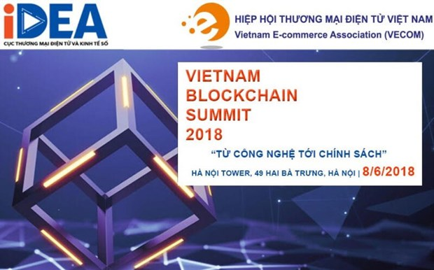 Thuc day ung dung Blockchain trong chien luoc phat trien kinh te so hinh anh 1