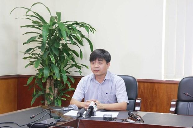 Nghi dinh ve phan phoi: 'Khong can tro kinh doanh cua doanh nghiep' hinh anh 2