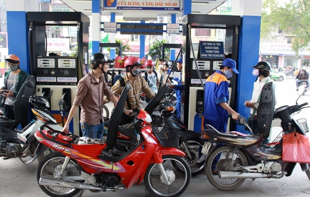 Quy binh on gia cua Tap doan Xang dau Viet Nam con du 1.420 ty dong hinh anh 1