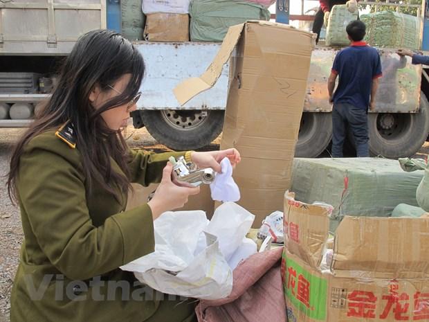 Ha Noi: Phat hanh chinh, truy thu va thu hoi thue hon 526 ty dong hinh anh 1