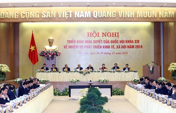 Kien tri muc tieu ASEAN 4 de giam chi phi cho doanh nghiep, nguoi dan hinh anh 1
