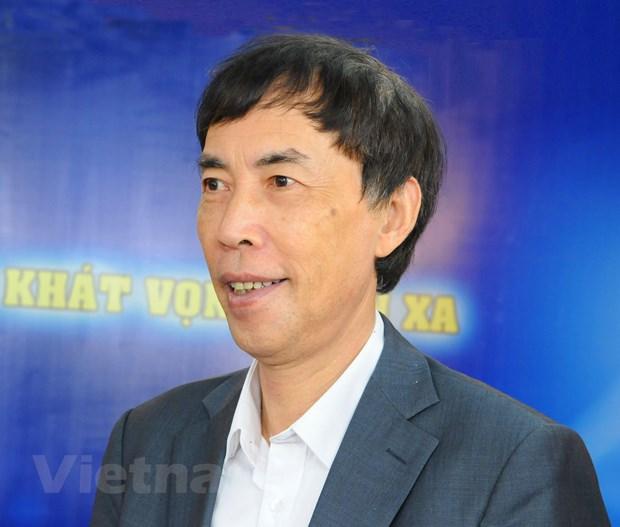 Chuyen gia kinh te: Ket qua xuat khau nam 2018 la 'rat tich cuc' hinh anh 2